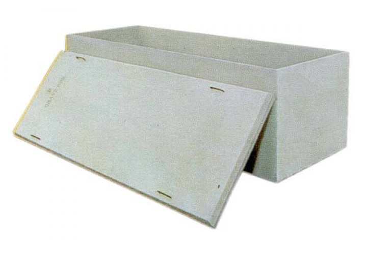 Concrete Grave Liner Basic Protection